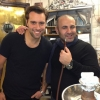Bilder från Beirut Café