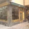 Bilder från Brasserie Godot