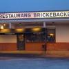 Bilder från Brickebackens Restaurang