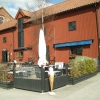 Bilder från Cafékrogen Smått & Gottboden
