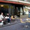 Bilder från Café Konditori Orion