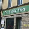 Bilder från Den Danske Kroen