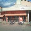 Bilder från Café Ljuslyktan