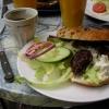 Bilder från Café Mondo