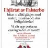 Bilder från Kaptensgården i Falsterbo
