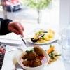 Bilder från Kristallens Restaurang och Café