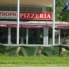 Bilder från Pizzeria o Restaurang Tropic