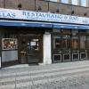 Bilder från Restaurang Hellas