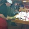 Bilder från Restaurang Richard Sång Kock