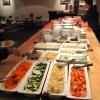 Bilder från Restaurang T 64