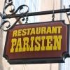 Bilder från Restaurant Parisien