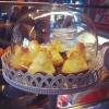 Bilder från Café Trubaduren