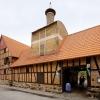 Bilder från Restaurang Bryggeriet