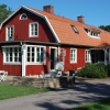 Bilder från Restaurang Källan, Allégården Kastlösa