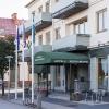 Bilder från E&E Stora Hotellet