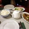 Middag för två