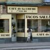 Bilder från Café de la creme