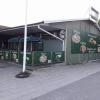 Bästa pizzeria i bomhus centrum