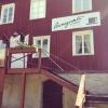 Bilder från Café Bonaparte