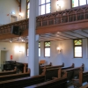 Bilder från Sankt Peters metodistkyrka