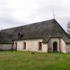 Bilder från Arnö kyrka
