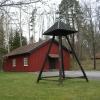 Bilder från Finnåkers kapell
