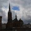 Bilder från Riddarholmskyrkan