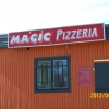 Bilder från Magic Pizzeria