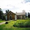 Bilder från Sätra brunns kyrka