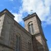 Bilder från Garnisonskyrkan