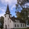 Bilder från Växbo kapell