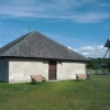 Bilder från Hallshuks kapell
