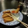 Bilder från SG Sushi och Thai