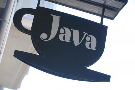 Java örebro