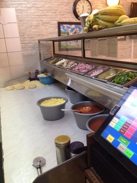 Pizzeria Tallkrogen