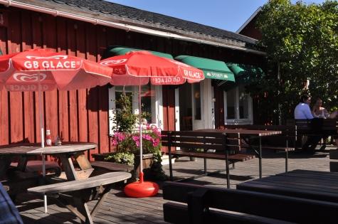 Restaurang Café Utsikten