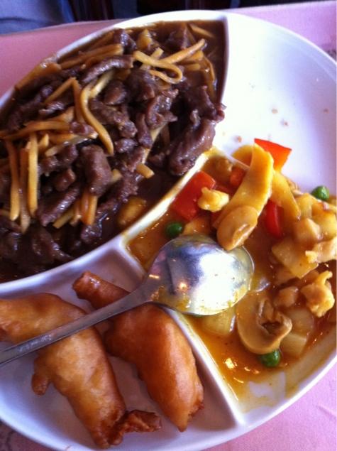 Restaurang Nan King
