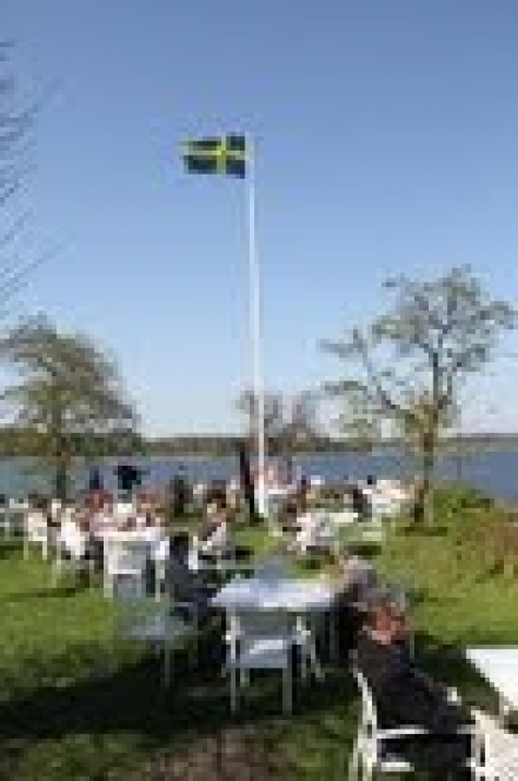 Vaxholms Hembygdsgårds Café