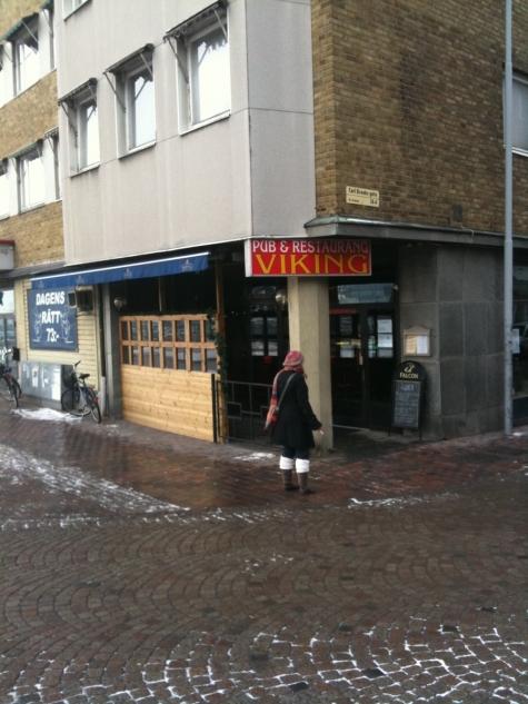 Viking Pub och Restaurang