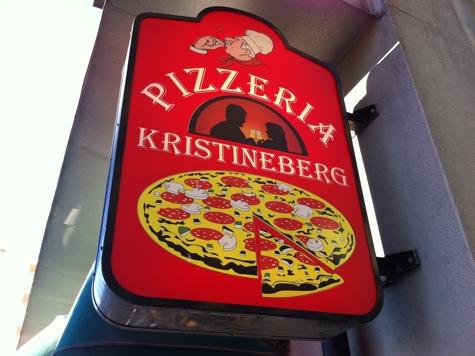 Kristinebergs Pizzeria
