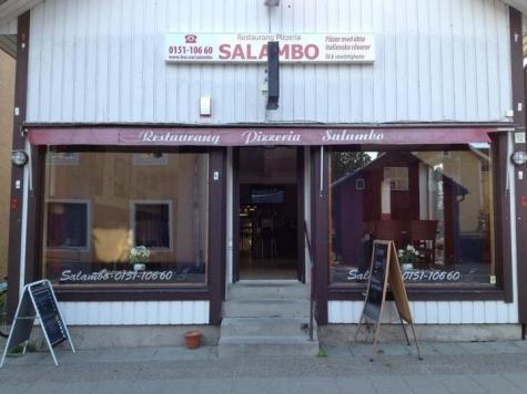 Pizzeria och Restaurang Salambo
