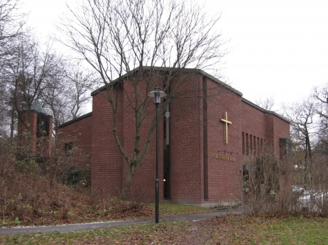 Gröndals kyrka