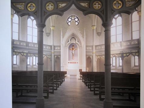 Ersta kyrka