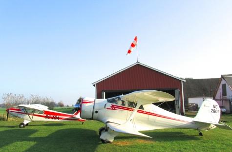 Fridhem Gaard Airfield
