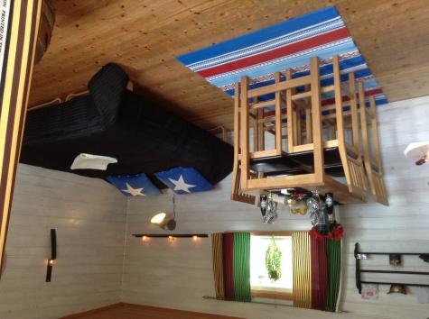 Tallbacken Camping