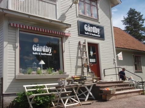 Gårdby Cafe