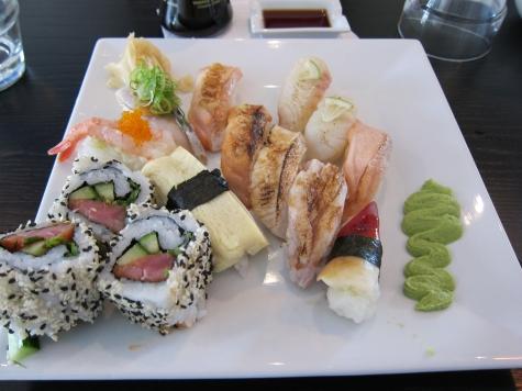 Sushi Minami