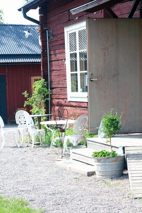 Café Bagarstugan