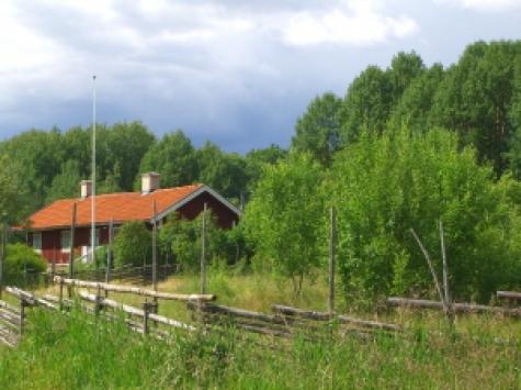 Bergholmstorpet