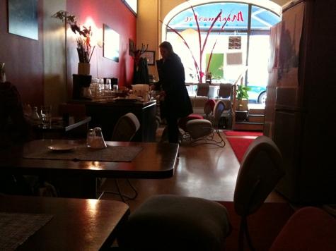 Café Montmartre
